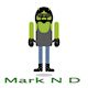 Marknderm's Avatar