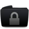 1289262137_folder_black_lock.png