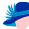 Blue_Fedora