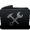 1289262186_folder_black_utilities.png