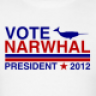 Sir Narwhal