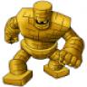 GoldenGolem